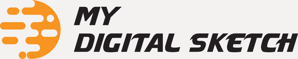 MyDigitalSketch Logo