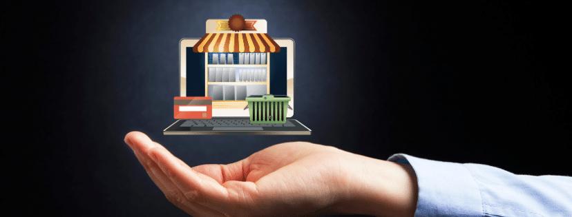 E-commerce Step